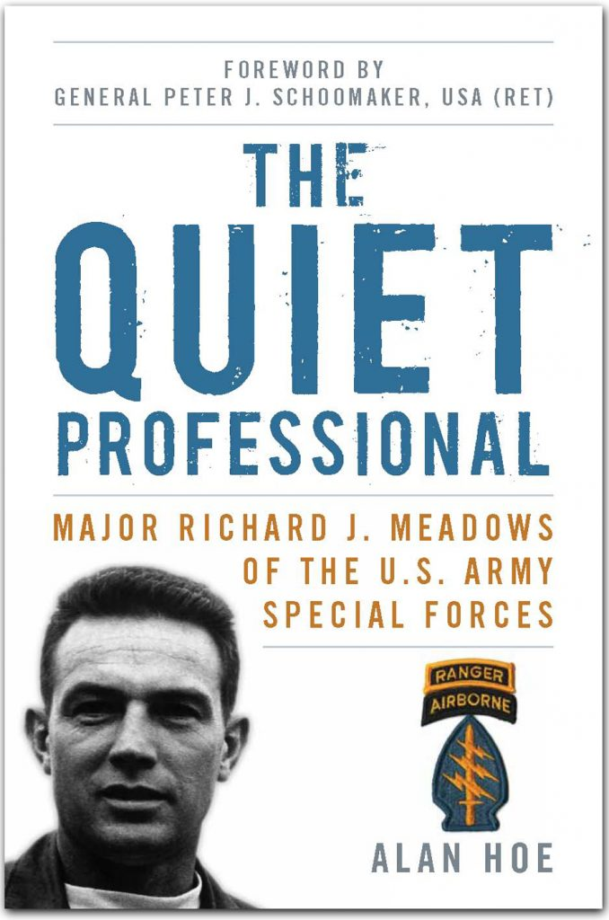 The Quiet Professional-